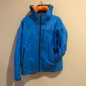 Patagonia Shell Jacket with Synthetic Insulation